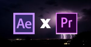 As diferenças entre o Adobe Premiere e o Adobe After Effects