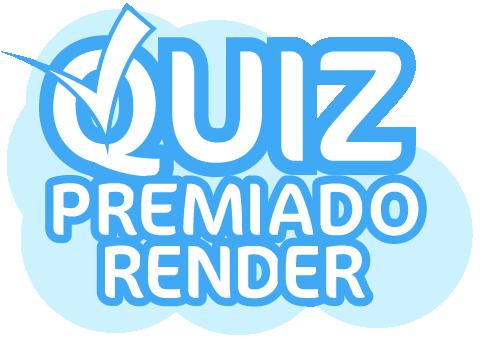 Promo Render Quiz Twitter