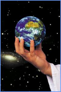 Figura : Modelo heliocêntrico