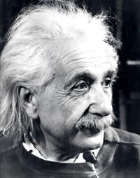 Figura Albert Einstein
