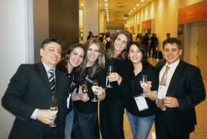 Render Na Autodesk University Brasil 2011 - 03