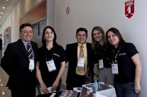 Render Na Autodesk University Brasil 2011 - 06