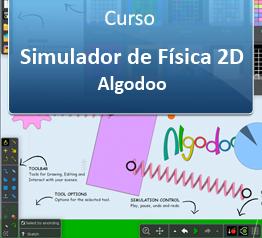 Curso Simulador de Física 2D Algodoo