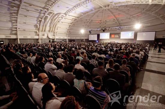 Autodesk University Brasil - 2012 - 03