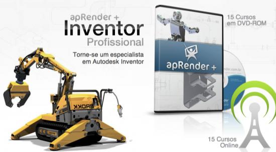 aprender-inventor