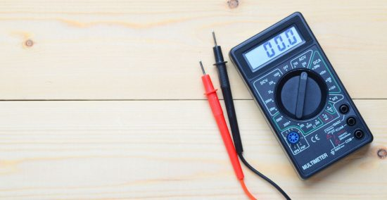 Como Medir a Indutância das Bobinas