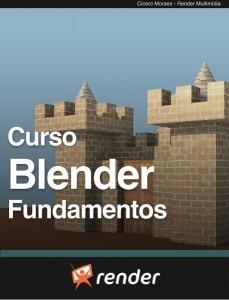 Curso Blender Fundamentos