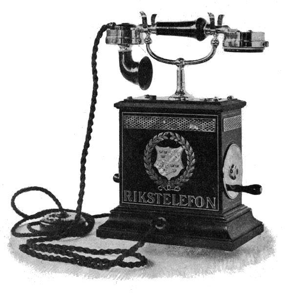 Dia do Telefone - 01