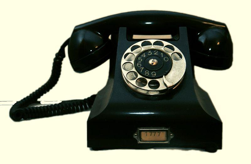 Dia do Telefone - 03