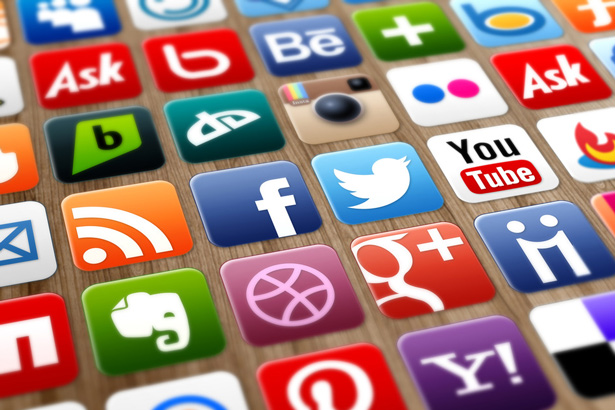 mídias-sociais