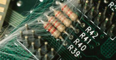 Como Calcular o Valor de um Resistor