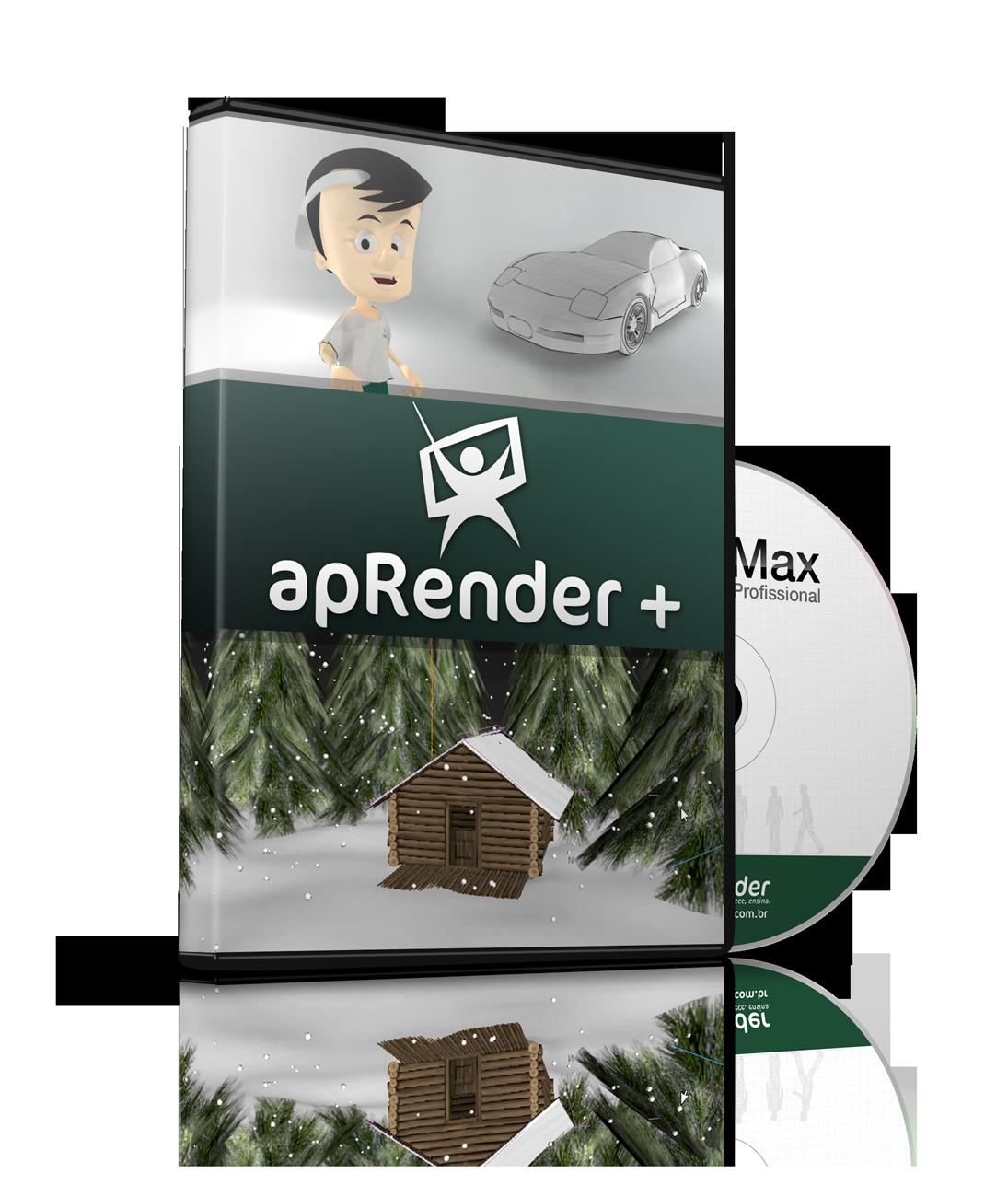 apRender+_3dsmax