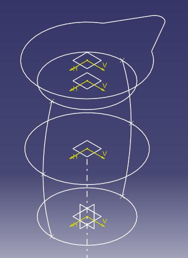 Curso Catia Wireframe