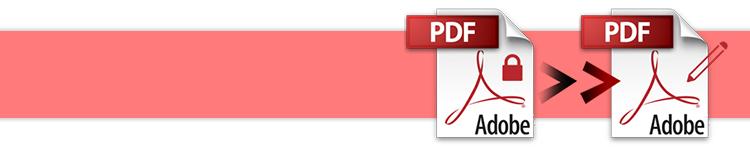 Faixa PDF