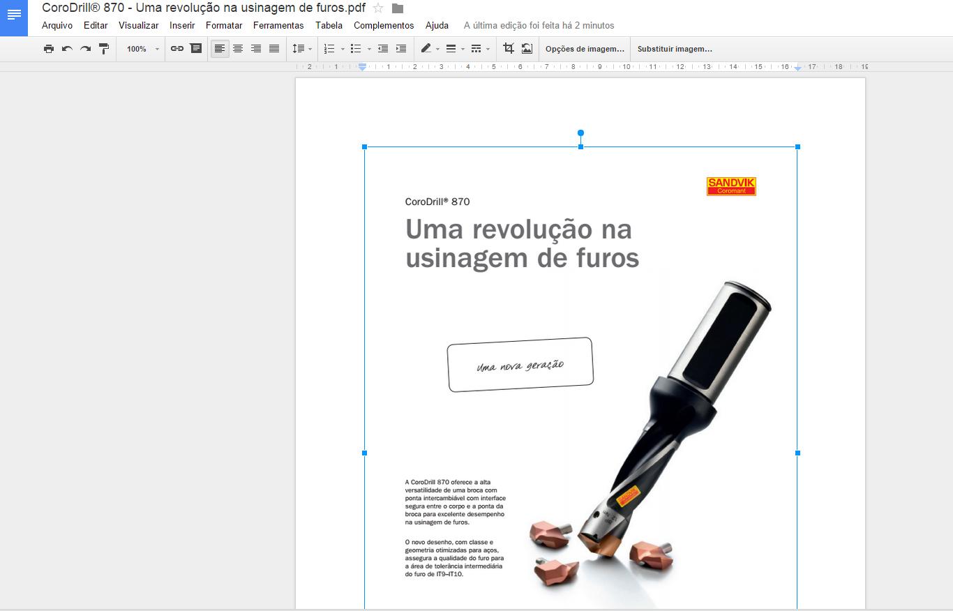 PDF - Google Drive Resultado