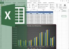 Capa Curso - Excel 2013 Fundamentos
