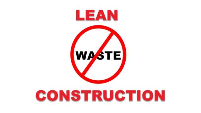 Lean Construction - 2