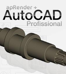 Pacote AutoCAD Profissional