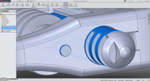 Como fazer impressões 3D – Chave Inglesa (SolidWorks)