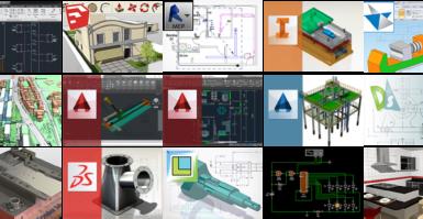 10 Dicas para selecionar o seu software CAD