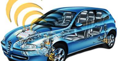 Sistema de Segurança Automotivo