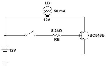 Transistor Chaveador 3