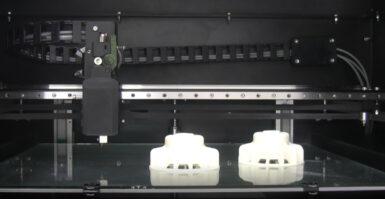 Maior impressora 3D comercial do Brasil ?