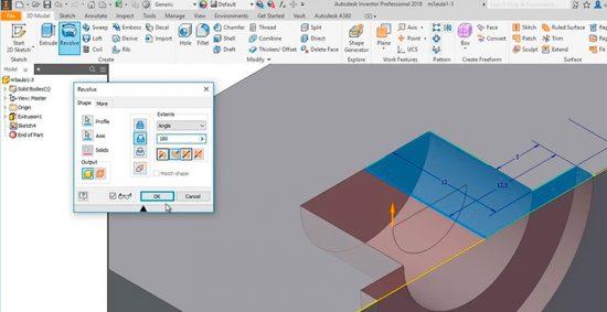 Devo aprender a usar o software Autodesk Inventor?