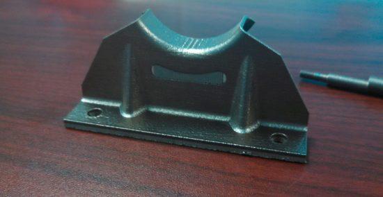 Impressão 3D e sua contribuição para o processo de prototipagem