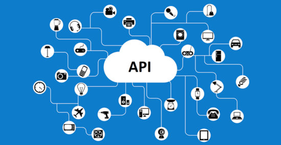 Render disponibiliza uma API comercial