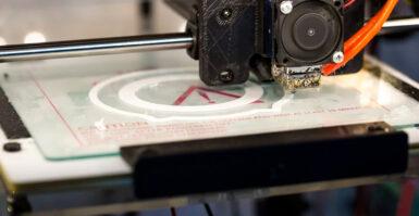 Cuidados e manutenção de uma impressora 3D