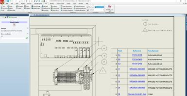 Novidades do SOLIDWORKS Electrical 2020