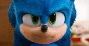ZBrush: O personagem Sonic foi redesenhado