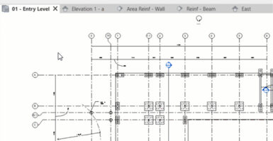 Revit 2021.1: New Switch View