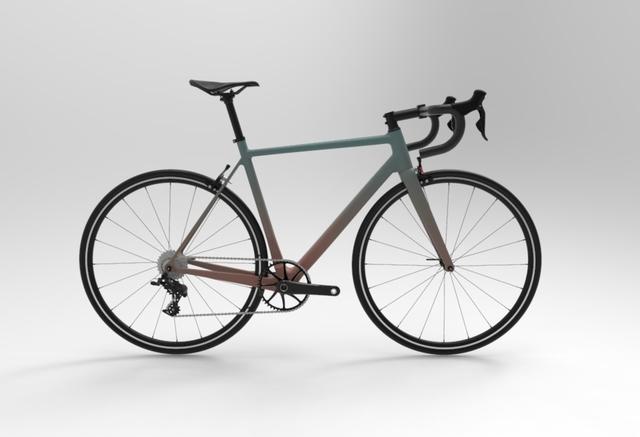 desenho de bicicletas