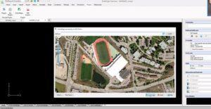 TUTORIAL DraftSight: Como fazer um desenho e referenciar uma imagem