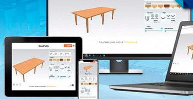 Configuradores de produto: Economize centenas de horas de design