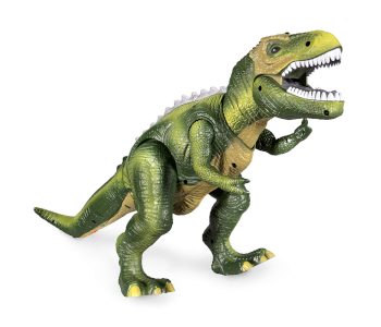 Novidades da Windy City RC T-Rex Dinosaur