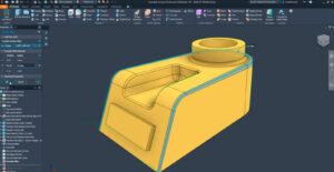Read more about the article O que há de novo no Autodesk Inventor 2022: Tema escuro