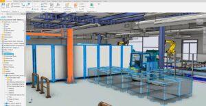 Novidades do Autodesk Inventor 2022: Exportar projeto Revit