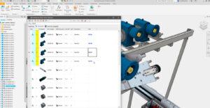 Read more about the article O que há de novo no Autodesk Inventor 2022: Propriedades da instância