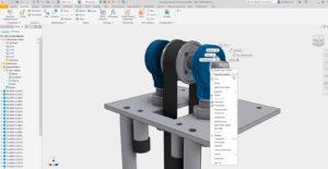 Read more about the article Novidades do Autodesk Inventor 2022: Cinco dicas rápidas |  Blog oficial do Inventor