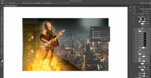 Read more about the article TUTORIAL Photoshop: 3 dicas sobre camadas