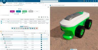 3DEXPERIENCE Platform: Melhore a eficiência do projeto por meio da colaboração