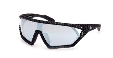 Adidas imprime em 3D um Óculos de sol