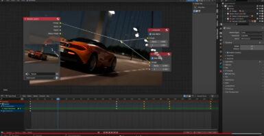 Tutorial BLENDER: Crie uma animação de carro em 15 minutos com recursos gratuitos!